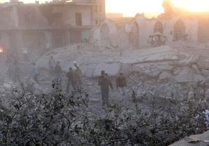 Мир приветствует сирийскую резолюцию Совбеза ООН