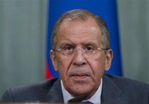 Резолюция ООН по Сирии - Лавров: Глава МИД России уверен, что принятая ООН резолюция по Сирии исключает применение силы