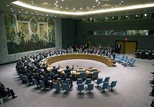 Резолюция ООН по Сирии: соратник Асада призвал к ответственности страны  укрывающие террористов