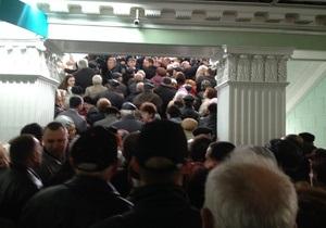 Азаров - новости Полтавы - штурм - Азаров пообещал  привести в чувство  мэра Полтавы по поводу коммунальных тарифов