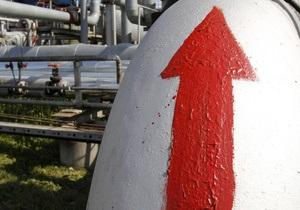 Двадцать тысяч за метр. Кабмин одобрил реконструкцию части ГТС Украины - уренгой-помары-ужгород - газопровод