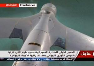 Иран запускает массовое производство боевых беспилотников
