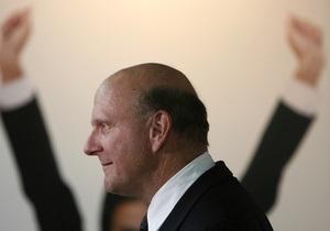Главой Microsoft может возглавить  спасатель корпораций от краха  - алан малалли