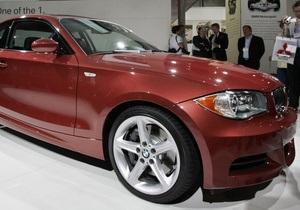 Смена привода. BMW рассказала о новой модели 1-Series
