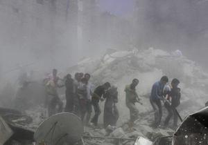ООН планирует обнародовать доклад по химическому оружию в Сирии в ближайшие недели