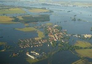 Эксперты: Климат меняется быстрее, чем предполагалось ранее
