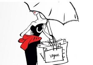 В Украине впервые пройдет Vogue - Fashion Night Out