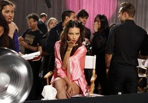 Victoria's Secret выбрал моделей для своего знаменитого шоу