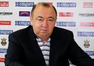 Вице-президент Карпат: Мы споем песню в эфире, если победим Металлист