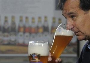 Названо лучшее чешское пиво