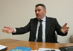 Тимошенко - Кузьмин - уголовное дело - суд - Генпрокуратура - За последние 18 лет против Тимошенко возбуждено 24 уголовных дела – Кузьмин