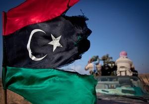 Ливийская провинция Феццан провозгласила себя автономией