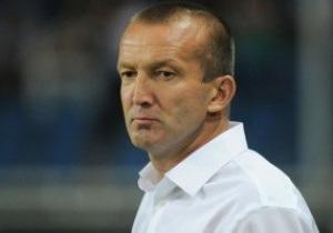 Эксперт: Григорчук в Одессе может утвердиться, как Маркевич в Харькове