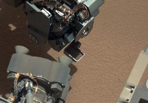Кьюриосити: на Марсе неожиданно много воды