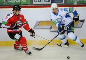 КХЛ: Донбасс снова не смог переиграть Барыс