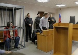 В поддержку фотокорреспондента с Arctic Sunrise российские СМИ выйдут без фотографий