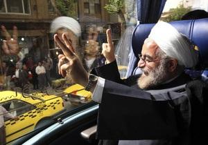 Иранское информагентство: Рухани не заявлял о признании Холокоста