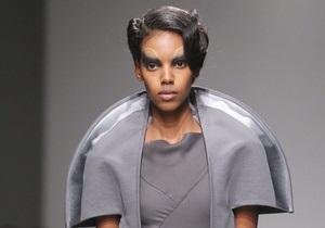 Фотогалерея: Одежда будущего. Второй день Недели моды в Париже