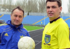 Арбитр Кузьмин добился отмены пожизненной дисквалификации за пьянку