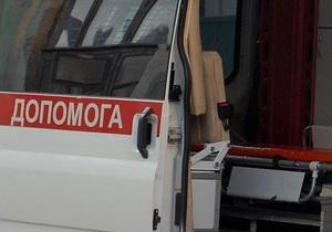 Новости Винницкой области - огнестрельное ранение - самоубийство - ружье - В Винницкой области мужчина пытался застрелиться после того, как тяжело ранил товарища