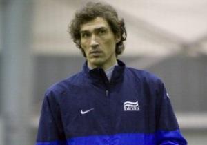 Блохин в помощники может пригласить тренера из Днепра