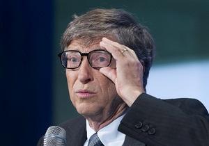 Основатель Microsoft признал комбинацию Ctrl-Alt-Del ошибкой