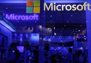 Microsoft пролила свет на компьютеры будущего - kinect