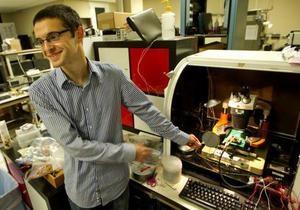 Новости науки: Американским ученым удалось создать первый в мире процессор из углерода