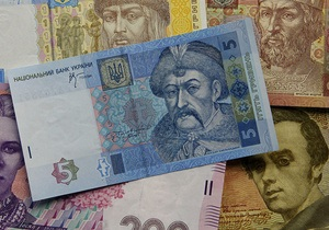 Госстат зафиксировал падение реальной заработной платы в Украине в августе
