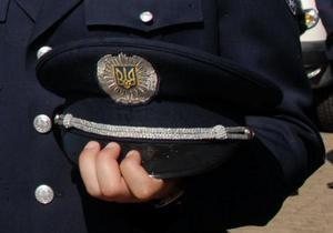 новости Киева - ДТП - милиция - В Киеве расследуют ДТП с участием милиционера, сбившего девушку на переходе