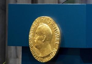 Нобелевская премия 2013 - новости науки: Эксперт Reuters составил список основных претендентов на Нобелевскую премию