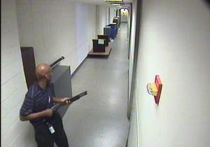 ФБР обнародовало видео кровавой бойни на военной базе в Вашингтоне. Хронология событий