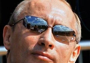 Не шутите с Путиным. Президент РФ сразится с зомби в компьютерной игре