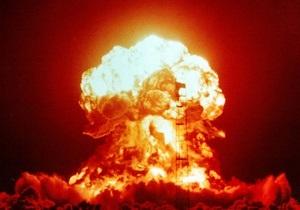 Ядерная война - Ровно 30 лет назад мир чудом избежал начала ядерной войны
