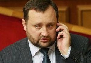 Арбузов заявил, что поворот Киева к Брюсселю не обесценивает азиатские устремления Украины