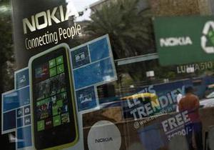 После продажи мобильного бизнеса Microsoft Nokia задумалась о поглощении другого производителя - alcatel