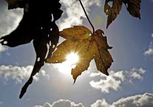 Синоптики - погода - прогноз погоды - Синоптики обескуражили украинцев, рассчитывающих на теплый октябрь