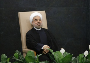 Иран согласился на встречу с США