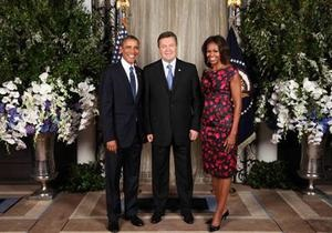Янукович - ООН - США - Ъ: Янукович успешно продемонстрировал себя на заседании Генассамблеи ООН