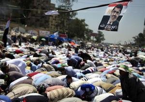 Власти Египта закрыли газету Братьев-мусульман