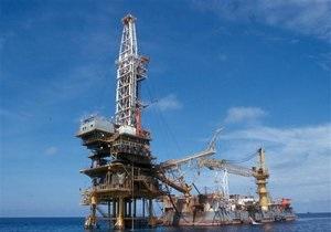 Договорились договориться. Украина и Exxon намерены подписать соглашение в течение месяца