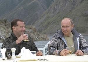 Медведев - Украина-Россия - Ассоциация с ЕС - Медведев открыто пригрозил украинским товарам экономическим фаерволом после сделки с ЕС