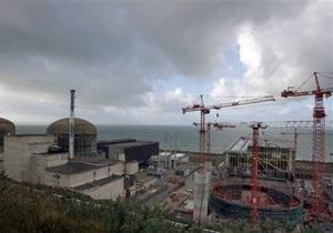 Российский холдинг прочит Украине роль экспортера ядерного топлива