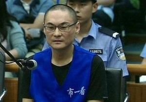 По словам Хань Лэя, он принял ребенка за пакет с продуктами