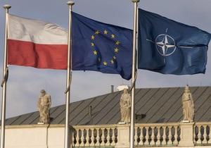Президент Польши ждет решения вопроса Тимошенко до Вильнюсского саммита