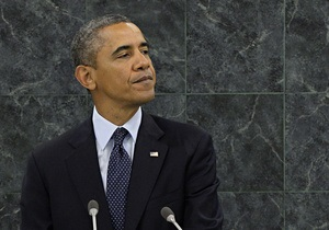 Обама ответил Путину: Некоторые могут не согласиться, но я считаю Америку исключительной