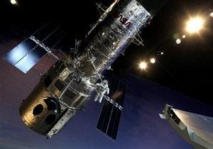 Новости науки - космос - NASA: Хаббл сфотографировал гибель солнцеподобной звезды