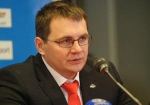 Тренер сборной Украины по хоккею не видит ничего плохого в натурализации россиян