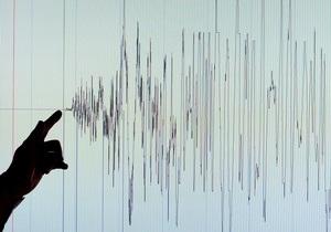 После землетрясения в Аравийском море появился остров