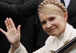 Глава МИД заверил, что не ведет переговоры по лечению Тимошенко за границей
